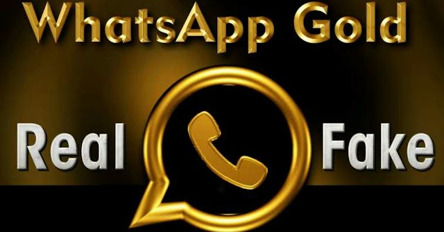 Don't Install WhatsApp Gold New Version -WhatsApp Gold Hoax Be Secure