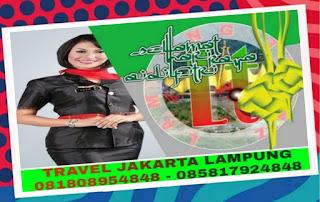 Travel Bandar Lampung Ke Jakarta Aman Dan Nyaman
