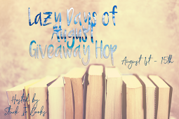 Lazy Days of August Giveaway Hop
