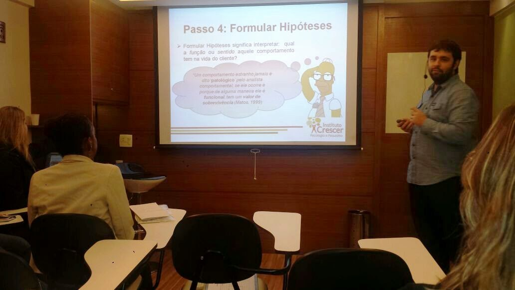 Esequias Caetano ministra curso sobre Disfunções Sexuais na Atitude Cursos de Brasília 5