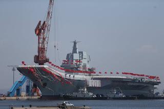 CNS Shandong -17