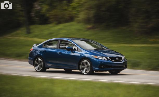 2018 Honda Civic Si Sedan Review Cars Auto Express New And Used