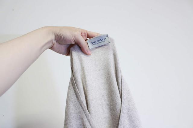 john smedley blog review, john smedley review, john smedley reviews, john smedley sweater, john smedley merino wool sweater, john smedley knitwear