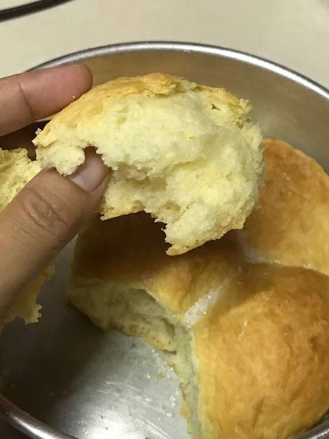 Resepi Buat Roti Bun