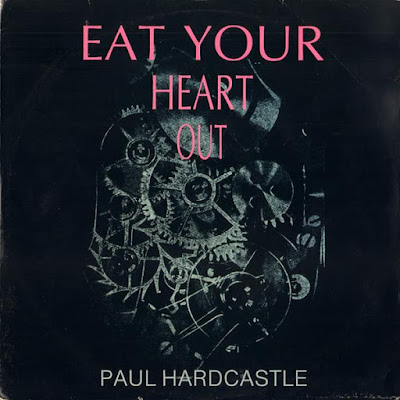 Paul Hardcastle – Eat Your Heart Out (1984) (UK VLS) (FLAC + 320 kbps)