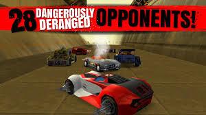 Download Game Carmageddon Mod apk v1.20 Mod Free Shopping Terbaru