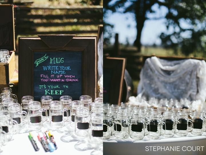 wedding at crane melon barn