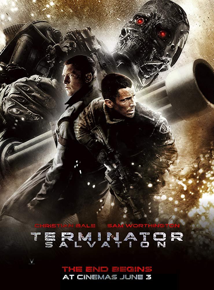 Download Film Terminator 4: Salvation (2009) Subtitle Indonesia Bluray 360p 480p 720p 1080p