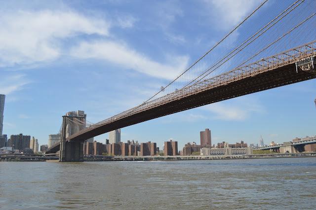 Brooklyn Bridge - NYC Getaway