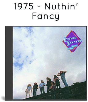 1975 - Nuthin' Fancy