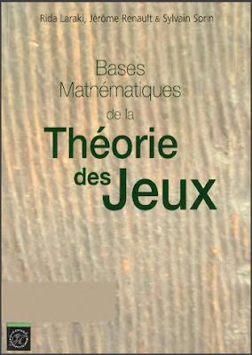 Télécharger Livre Gratuit Bases Mathématiques de la Théorie des Jeux pdf