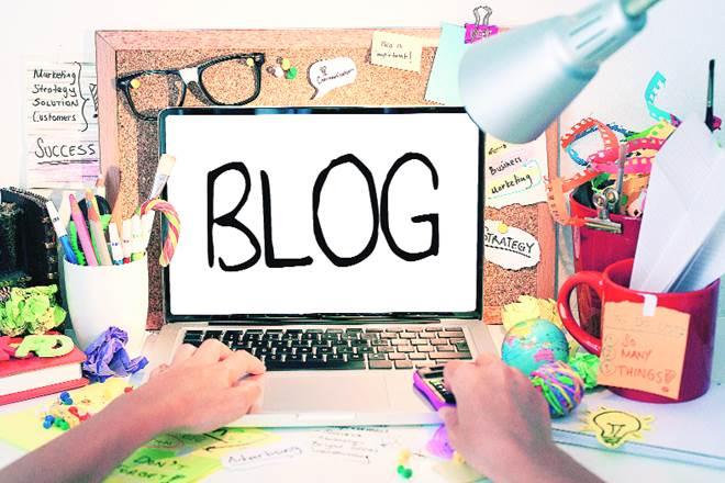 Seronokkah Kerja Menulis Blog?