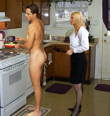 Servant babes dominated by masters cock 1