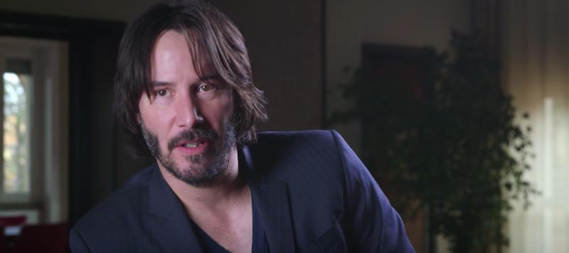 John Wick- Pacto de Sangre nos sorprende con un featurette del entrenamiento de Keanu Reeves