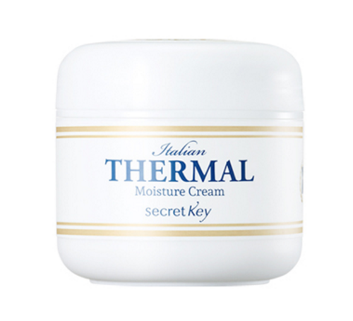 Italian Thermal Moisture Cream