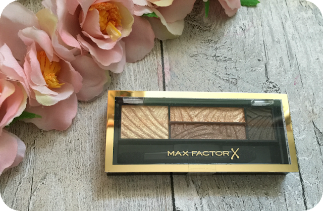max factor smoky eye drama kit sumptuous gold review