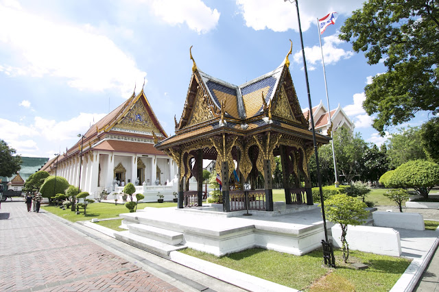National Museum-Bangkok