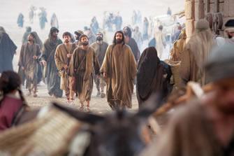 Quien mato a Jesus