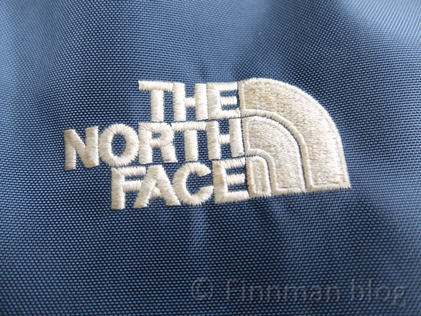 f5ac6cf8f Can you spot a fake North Face backpack? | Office refugee