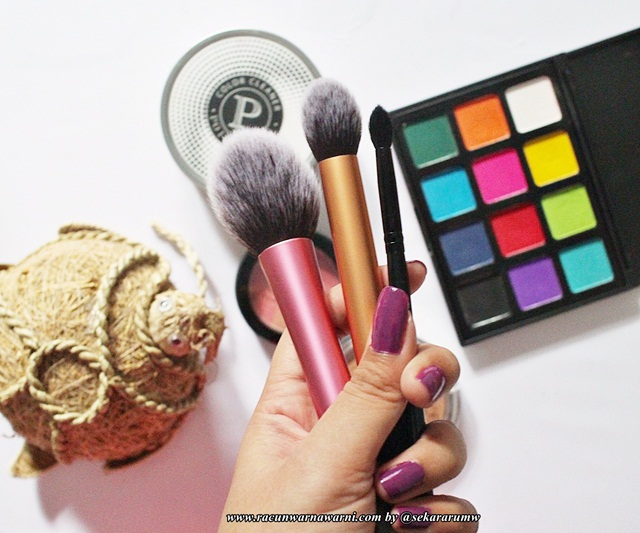 Diskusi Tentang Multifunction Brush