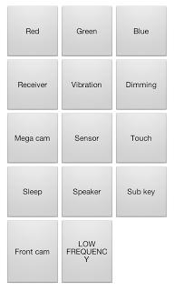 Cek Spesifikasi Hp Samsung All Type