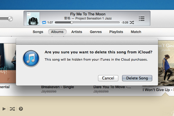 5 Useful iTunes Tips 11 The Mandatory Controlled - Absinthe