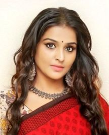 Remya Nambeesan Family Husband Parents children's Marriage Photos