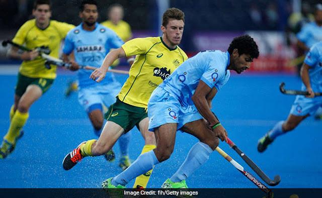 हॉकी फाइनल : ऑस्ट्रेलिया ने भारत को 3-1 से हराया, पेनाल्टी शूटआउट से हुआ फैसला