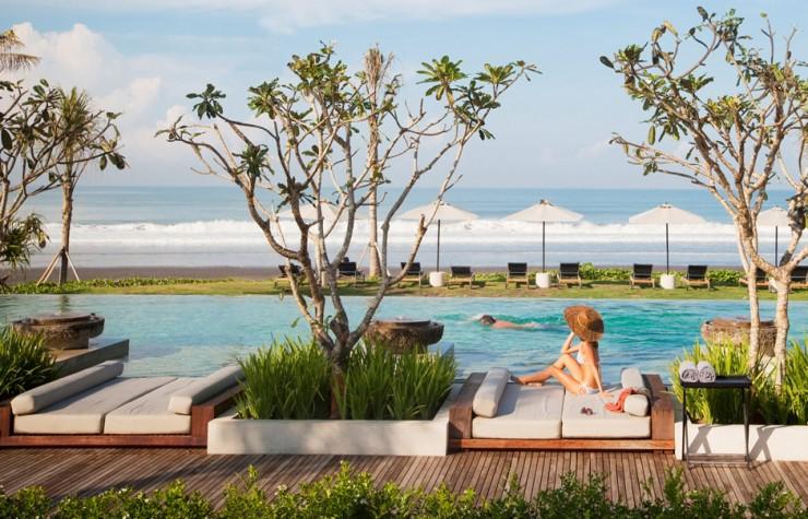 Top 10 Stunning Resorts in Bali - Alila Villas Soori