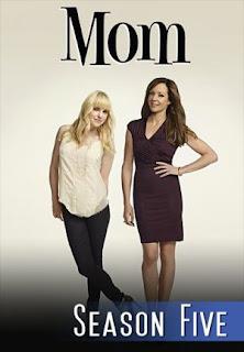 Mom 5ª Temporada (2017) Dublado HDTV 720p – Torrent Download