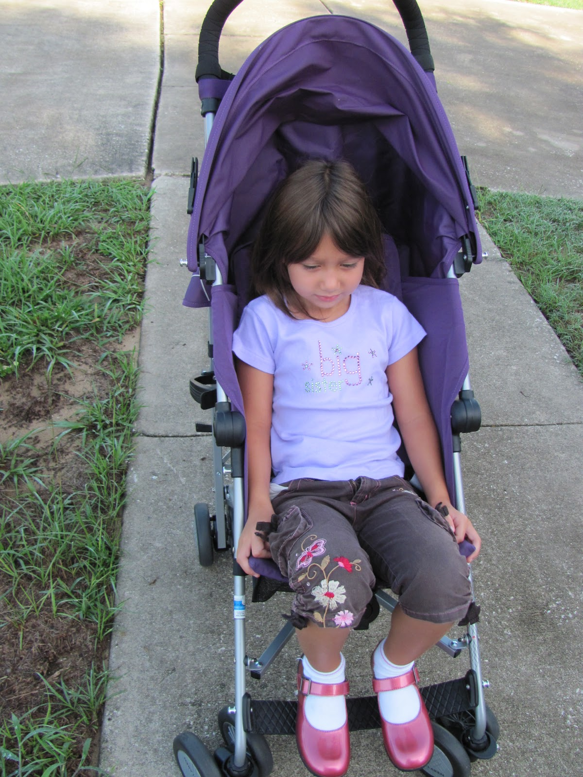 Maclaren Triumph Stroller Review And Giveaway Double