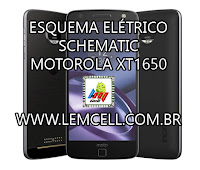 Service-Manual-schematic-Diagram-Cell-Phone-Smartphone-Celular-Motorola-Moto-Z-Power-XT1650
