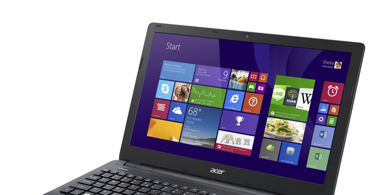 ACER ASPIRE E5-551G REALTEK LAN DRIVERS FOR WINDOWS MAC