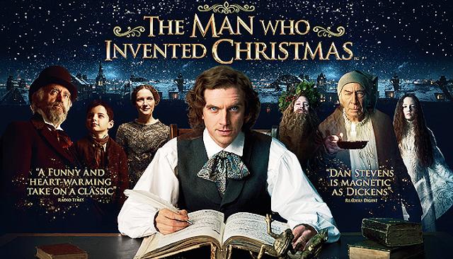 O Homem que Inventou o Natal, Opinião