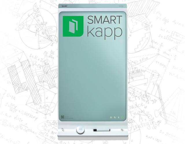 Smart Kapp 42 Merupakan Papan Tulis Tercanggih