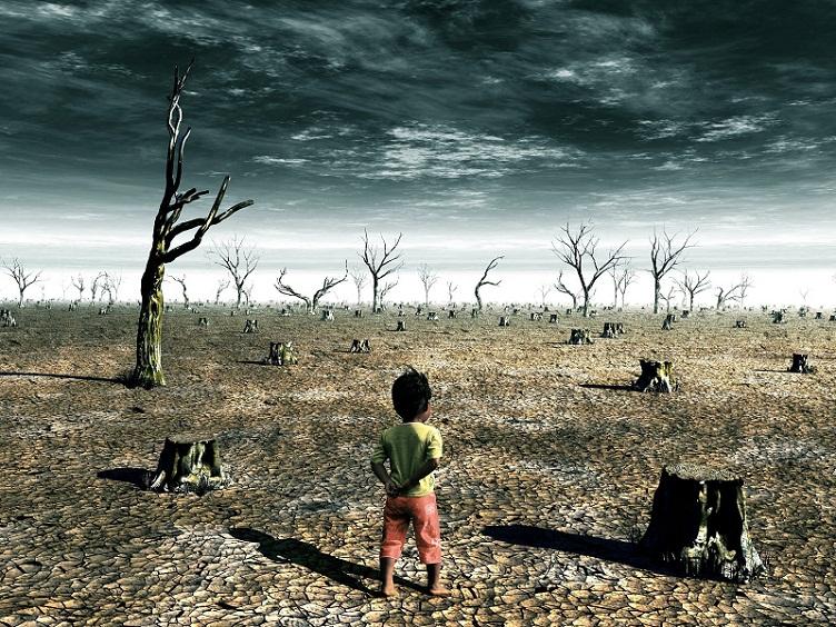 Nasib Bumi dan Ambang Kepunahan Manusia