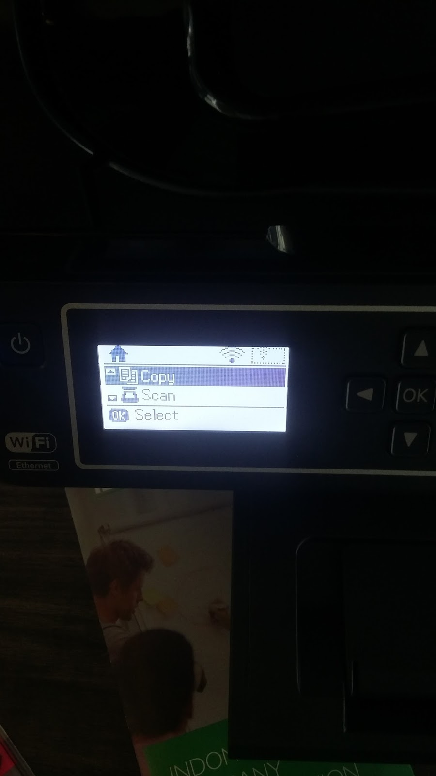 Tentang It Support How To Set Manual Ip In Printer Epson L565