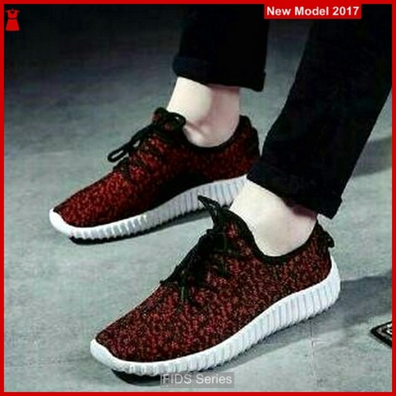 FIDS034 Sepatu Wanita Yeezy Nd06 Masa Kini BMGShop 8087bc2733