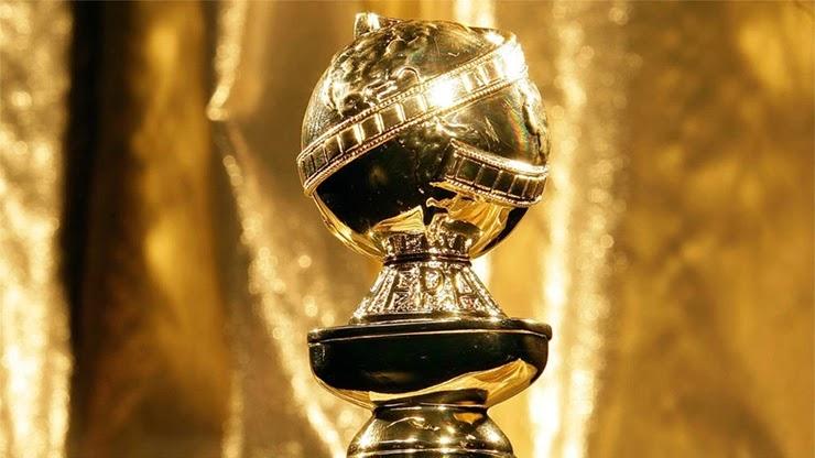 Статуэтки премии Золотой глобус