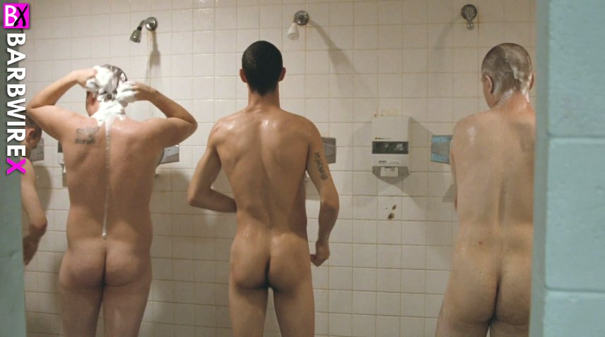 Shane Kippel And Adam Butcher Naked In Dog Pound Wetred Org