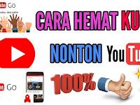 2 Cara Download Youtube GO Gratis Internet Untuk Android
