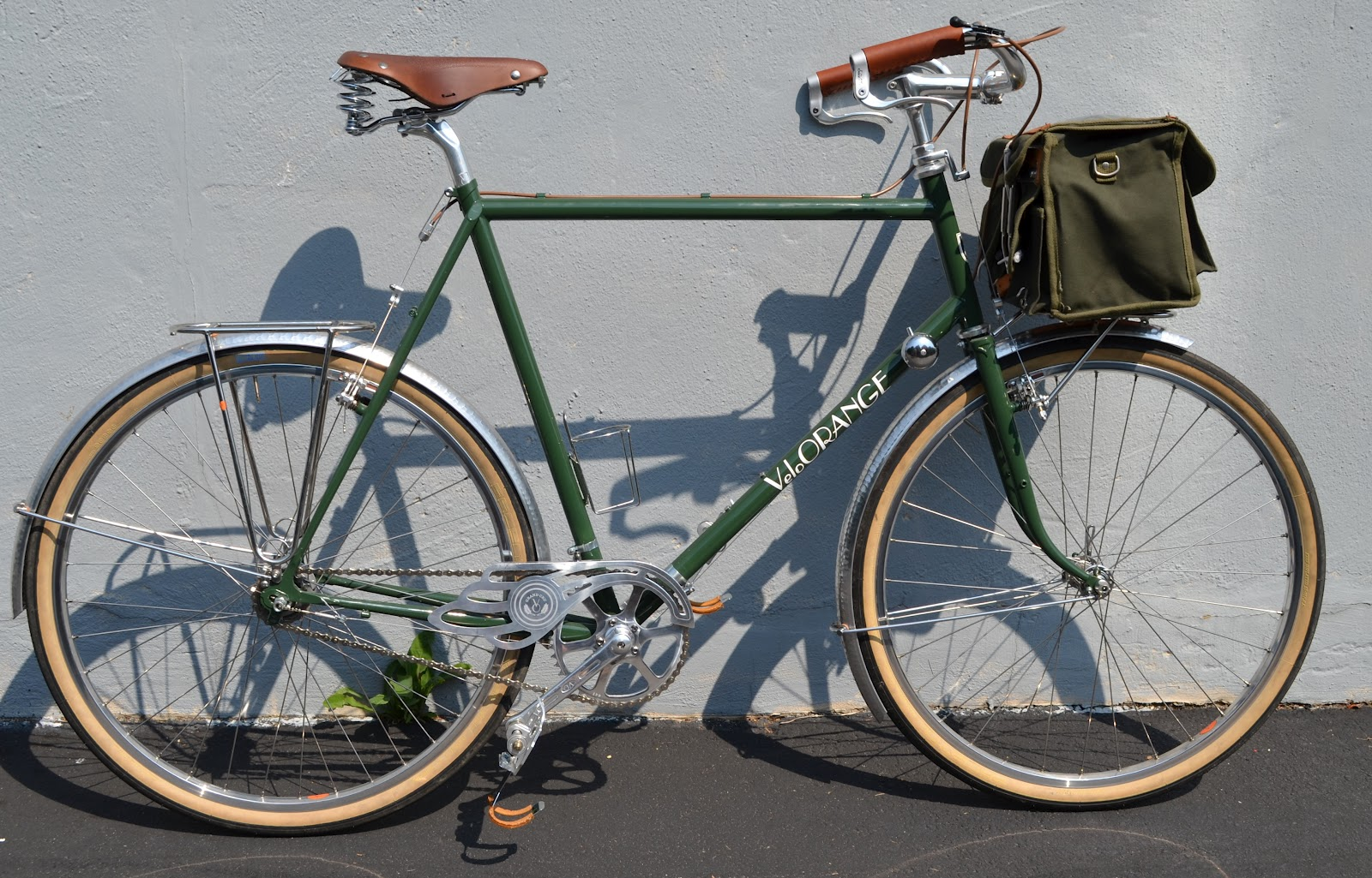 The Velo ORANGE Blog: Observations on a Gentleman's Bike