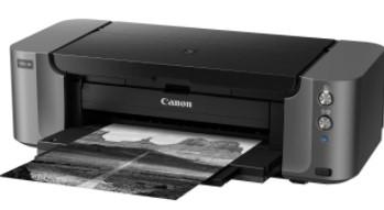 Canon PIXMA PRO-10 Drivers Scaricare per Windows, e Mac OS