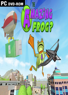 Download Amazing Frog? PC Gratis Full Version