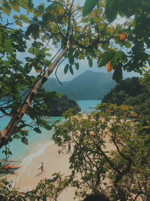 Caramoan Island Camarines Sur