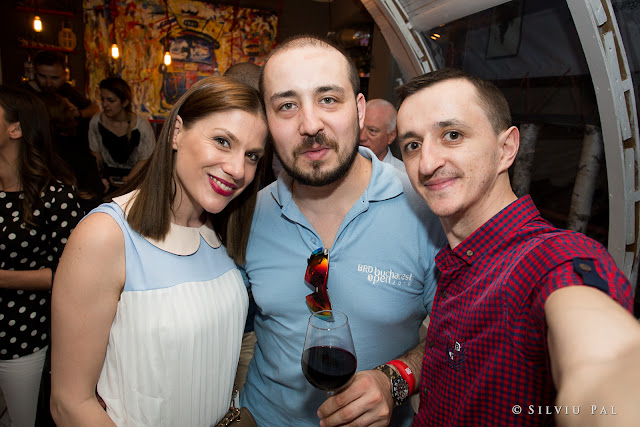 5 Ani de Avincis - Ranevents - Silviu Pal Blog - Tily Niculae, Bogdan Daradan