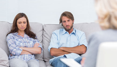 Problems That Hint You to Seek a Marriage Counselor         ~          In this blog we share information about Christian psychology