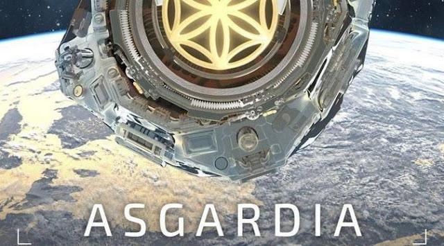 Asgardia, Negara Baru dan Pertama di Luar Angkasa