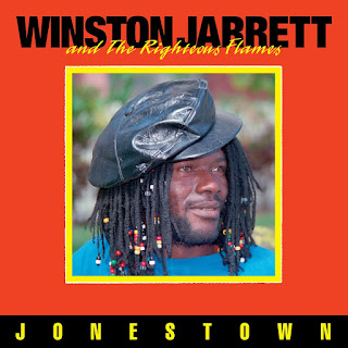 Winston Jarrett & the Righteous Flames' Jonestown