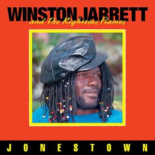 Winston Jarrett & the Righteous Flames' Jonestown